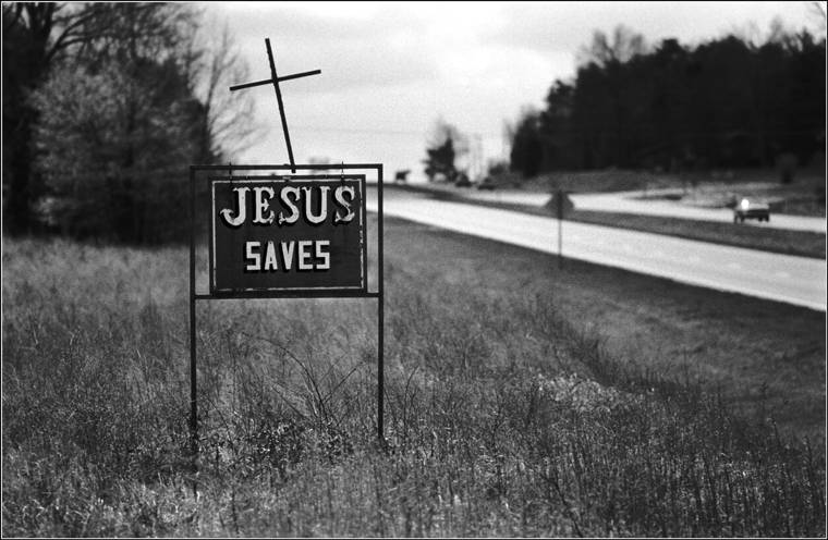 Jesus One Mission Save Sinners Sharing The Good News