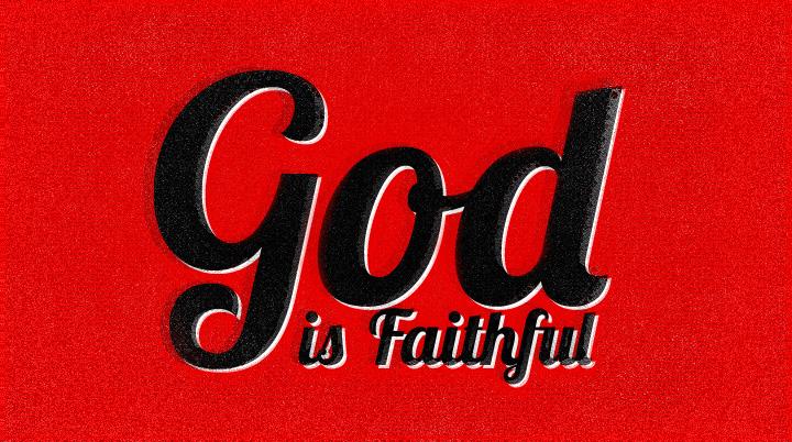 godisfaithful