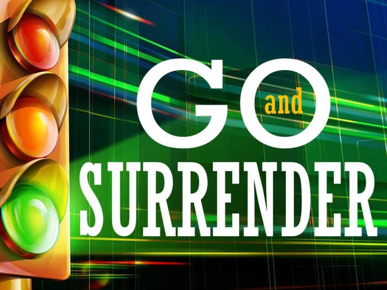 All To Jesus I Surrender