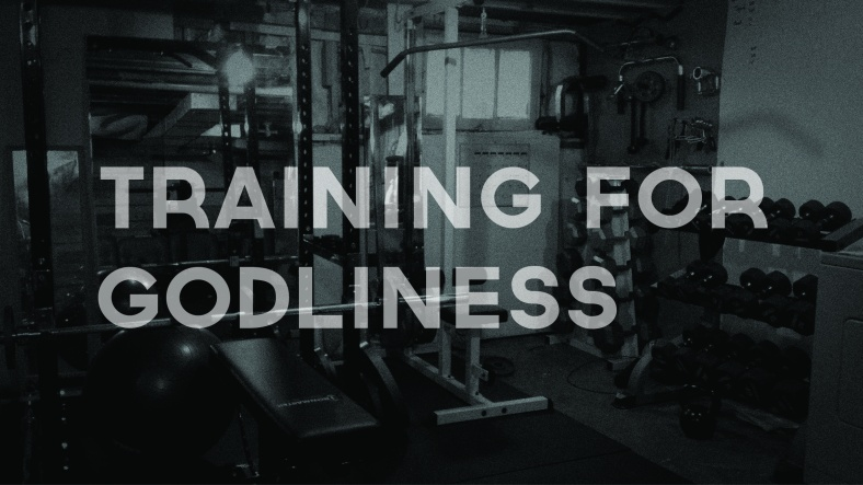 TRAINING-FOR-GODLINESS
