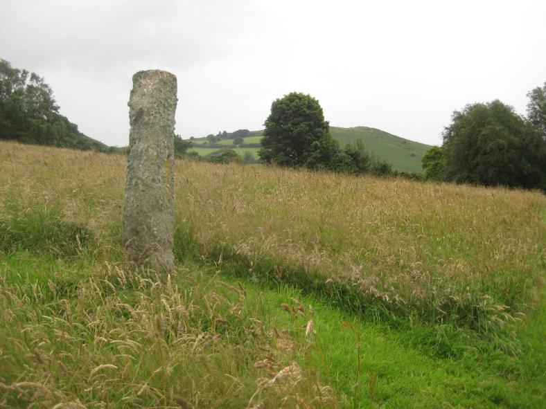 boundry stone