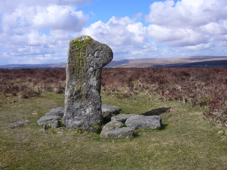 Hameldon_boundary_stone_2