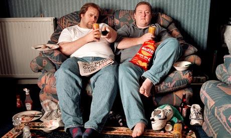 drunkards gluttons