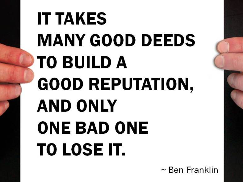 ben frankline quote.ppt